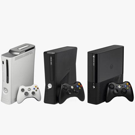 продать xbox 360