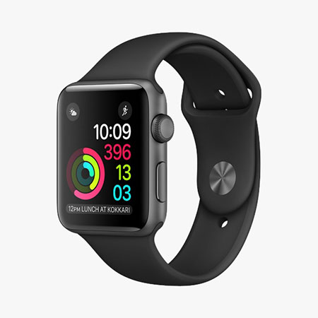 продать Apple Watch 2