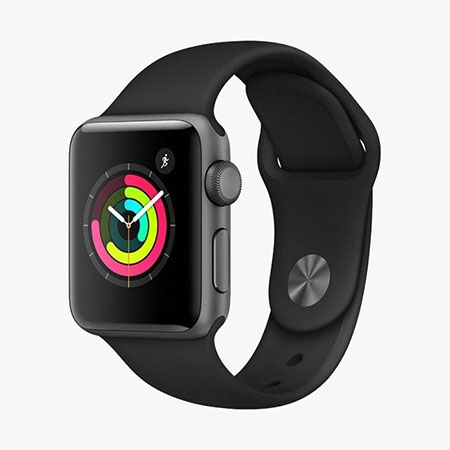 продать Apple Watch 3