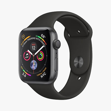 продать Apple Watch 4