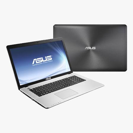 продать ноутбук Asus