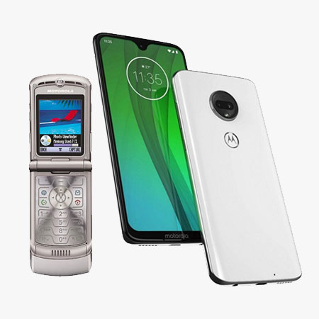 продать телефон Motorola