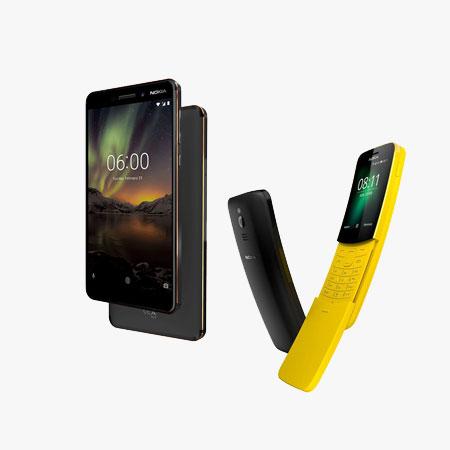 продать телефон Nokia