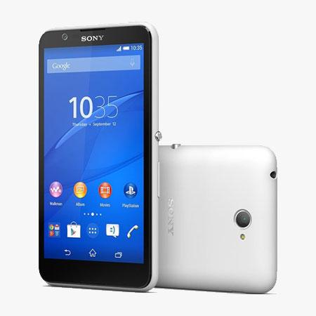 продать телефон Sony