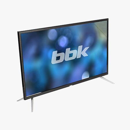 продать телевизор BBK