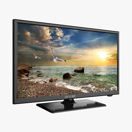 продать телевизор Skyline