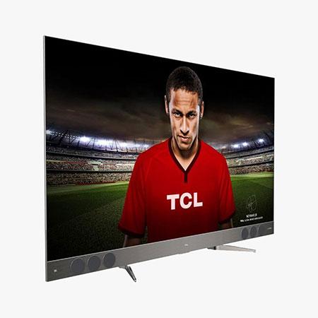 продать телевизор TCL