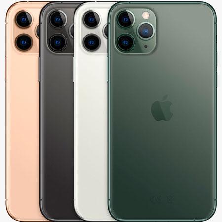 Продать iPhone 11 Pro