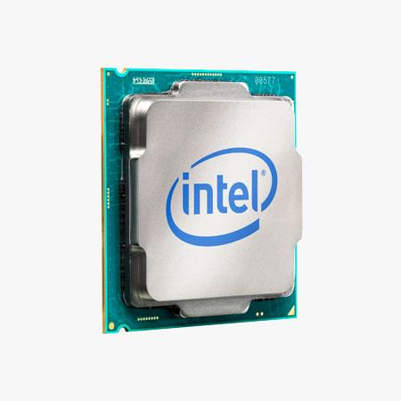 Продать процессор INTEL